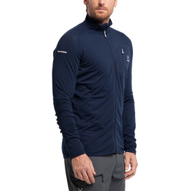 Haglöfs L.I.M Mid Jacket Men tarn blue